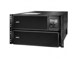 APC Smart-UPS On-line SRT 10000VA RM 230V 10KW, SRT10KRMXLI
