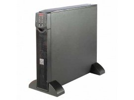 APC Smart-UPS On-line RT 1000VA 230V 700W, SURT1000XLI