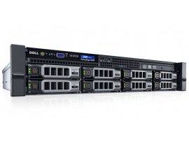 "Máy chủ Dell PowerEdge R530 3.5"" E5-2609 v3, Ram 8G"