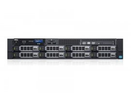 "Máy chủ Dell PowerEdge R730 3.5"" E5-2609 v4, Ram 8GB"