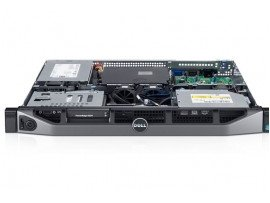 "Máy chủ Dell PowerEdge R220 3.5"" E3-1220v3 RAID S110 SATA"
