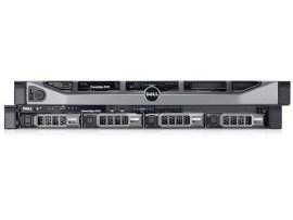 "Máy chủ Dell PowerEdge R320 E5-2470v2 Server 3.5"" Chassis Hot-Plug"