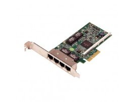 Broadcom 5719 QP 1Gb Network Interface Card