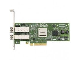 Emulex LPE 12002 Dual Port 8Gb Fibre Channel HBA