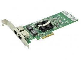 Intel Ethernet I350 DP 1Gb Server Adapter