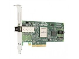Emulex LPE 12000 Single Port 8Gb Fibre Channel HBA