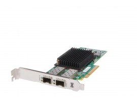 Emulex OneConnect OCe14102-UX-D 2-port PCIe 10GbE