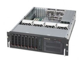 SuperMicro Server Tower SC833T-R800