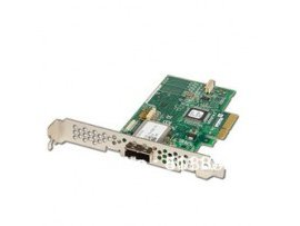 Adaptec 1045 4 Ports PCI-Express Unified Serial HBA AD 1045S