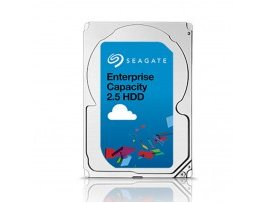 """HDD  Seagate 2.5"""" 1TB SAS 6Gb/s 7.2K RPM 64M, ST91000640SS"""