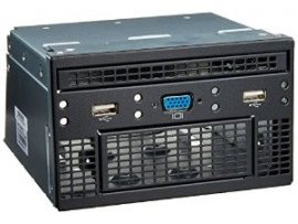 HP DL380 Gen9 Universal Media Bay Kit, 724865-B21