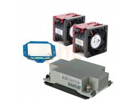 FAN HPE DL380 G9: Xeon CPU Kit, Heatsink 747608-001 & 2 Fans 747597-001