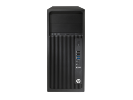 WORKSTATION HP Z240 E3-1225V5, RAM 4GB DDR4-2133 ECC, NVIDIA Quadro K620 2GB