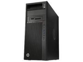 WORKSTATION HP Z440 E3-1603V4, RAM 4GB DDR4-2400 RegRAM, NVIDIA QUADRO K620 2GB
