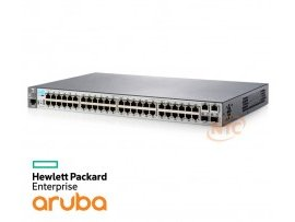 Switch HPE Aruba 2530-48, J9781A
