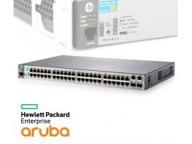 Switch HPE Aruba 2530-48G, J9775A