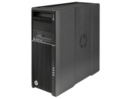 WORKSTATION HP Z640 E5-2603V4, RAM 8GB DDR4-2133 ECC, NVIDIA Quadro K2200 4GB