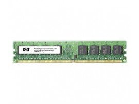 500670-B21 - HP 2GB (1x2GB) Dual Rank x8 PC3-10600 (DDR3-1333) Unbuffered CAS-9 Memory Kit