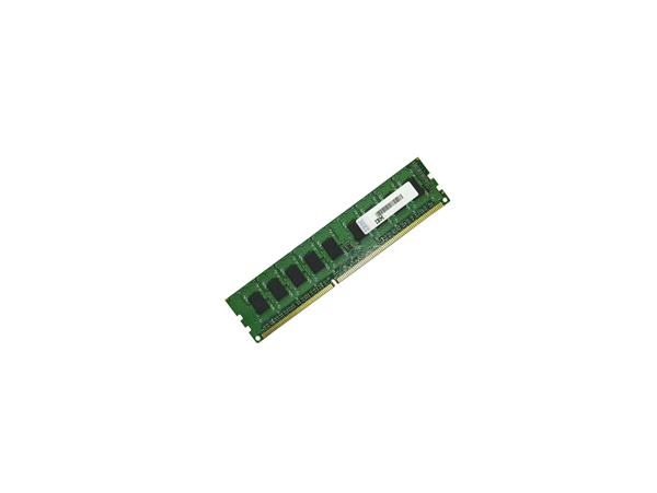 49Y1397 - IBM 8GB (1x8GB, 2Rx4, 1.35V) PC3L-10600 CL9 ECC DDR3 1333MHz LP RDIMM