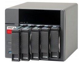 Thiết bị lưu trữ QNAP TS-563-2G