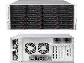 SuperStorage Server 6048R-E1CR24L