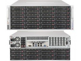 SuperStorage Server 6048R-E1CR36H