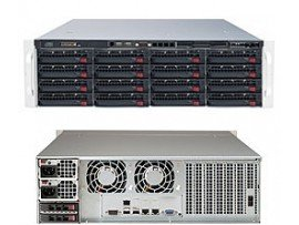 SuperStorage Server 6038R-E1CR16H